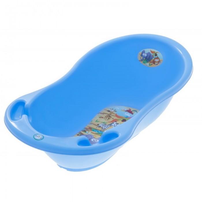 Tega Baby Ванночка для купания Сафари 102 см