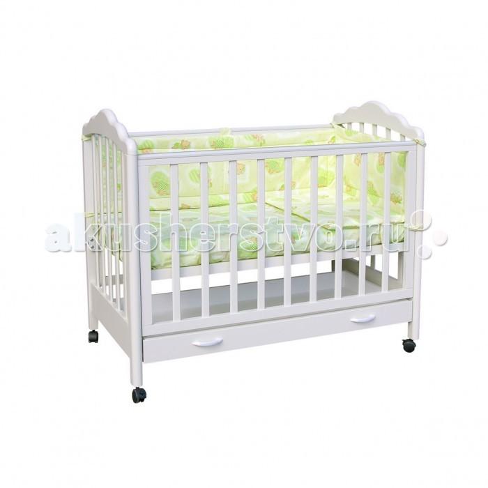 Детская кроватка Фея 620