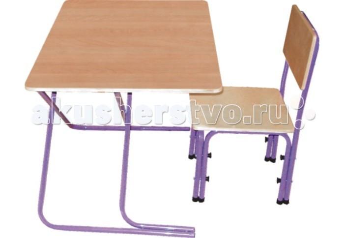 Фея Комплект детской мебели Вырастай-ка от Акушерство