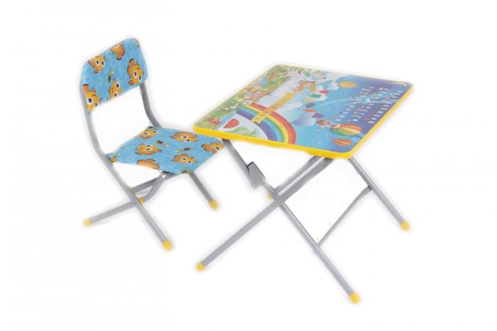 Фея Комплект детской мебели Досуг №101 от Акушерство