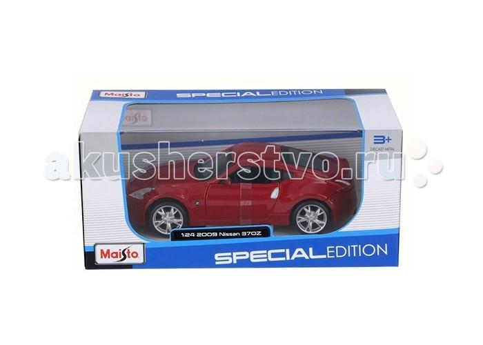 Maisto Автомобиль Nissan 370Z