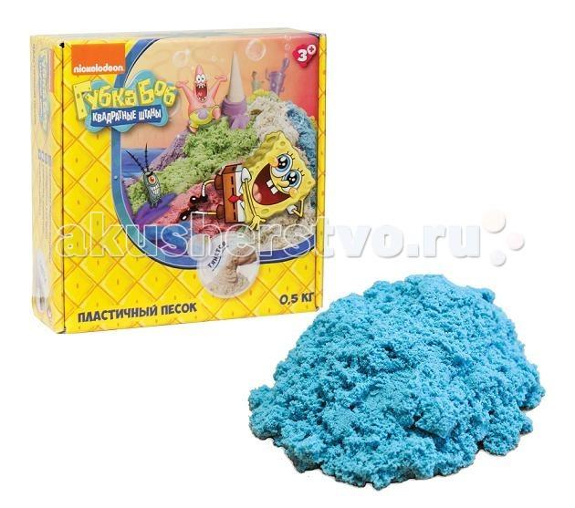 1 Toy Губка Боб космический песок 0.5 кгГубка Боб космический песок 0.5 кг1 Toy Губка Боб космический песок 0.5 кг набор для раннего развития детей.   Космический песок – это мини-песочница у Вас дома, где каждый может придумать свои правила игры, создать свой особенный мир.   Не важно где ребенок будет играть: дома, в поездке за город или в гостях. Песок одинаково быстро и не оставляя следов удаляется с любых поверхностей!  Безопасный, экологичный состав: 98% очищенного кварцевого песка и 2 % полимерных материалов. Приятный на ощупь, мягкий и воздушный, он нравится как детям, так и взрослым.<br>
