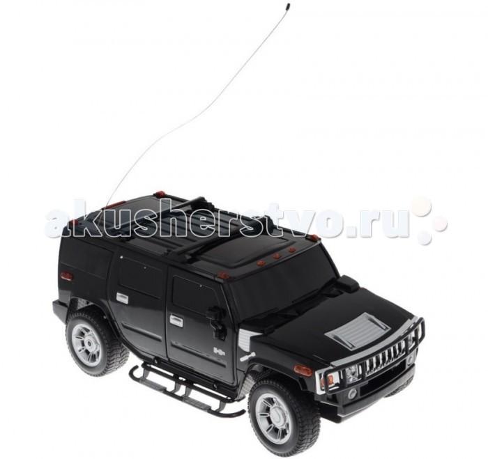 1 Toy Машина на радиоуправлении Hummer 1:12