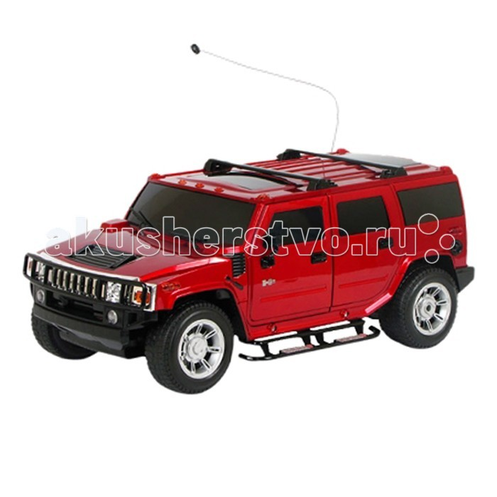 1 Toy ������ �� ��������������� Hummer 1:12