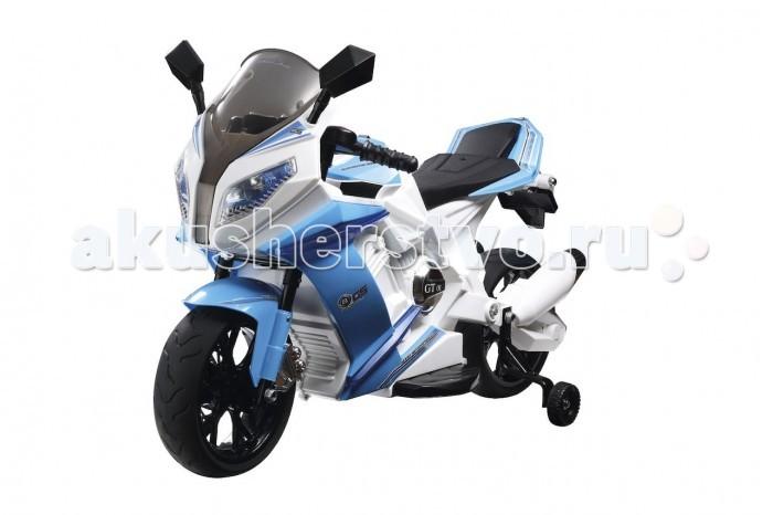 Электромобиль 1 Toy Мотоцикл