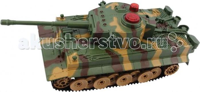 1 Toy Танк Взвод M1 Abrams 1:32Танк Взвод M1 Abrams 1:321 Toy Танк Взвод M1 Abrams 1:32 будет исполнять все команды своего хозяина.  Особенности: Он может двигаться вперед, назад, менять положение пушки, поворачивать в любые стороны, а также имитировать стрельбу из пулемета, пушки и воспроизводить звуки работающей гусеницы.  Выше перечисленные действия сопровождаются световыми эффектами, что понравится всем мальчикам. Размер танка: 29х15х12 см. Время зарядки: 5-6 часов. Время игры: 15-20 минут. Размеры пульта управления: 12х11 см (без антенны). Радиус действия пульта: 10 м. Тип батареек для пульта: 2 х AA / LR6 1.5V (пальчиковые). Наличие батареек для пульта: в комплект не входят. Частота: 2.4 GHz.  В комплекте: танк, пульт управления, аккумулятор, зарядное устройство.<br>