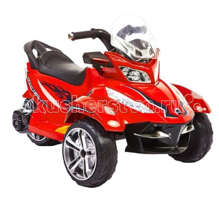 Электромобиль 1 Toy Трицикл