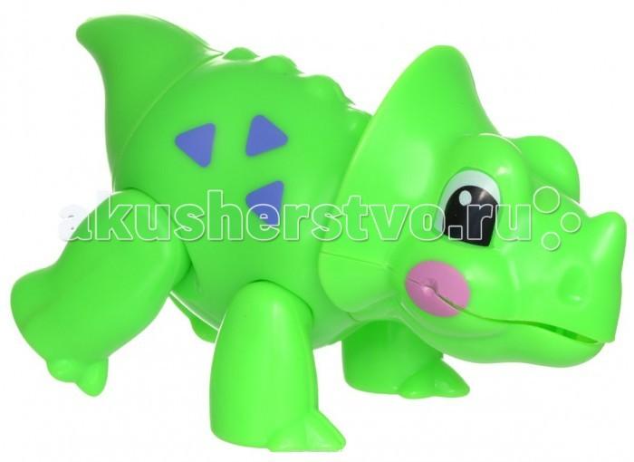 1 Toy В мире животных Динозавр