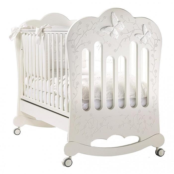 Детская кроватка Feretti Charme (качалка)