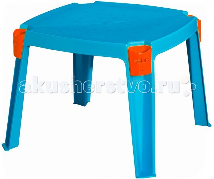 Palplay (Marian Plast) Стол с карманами