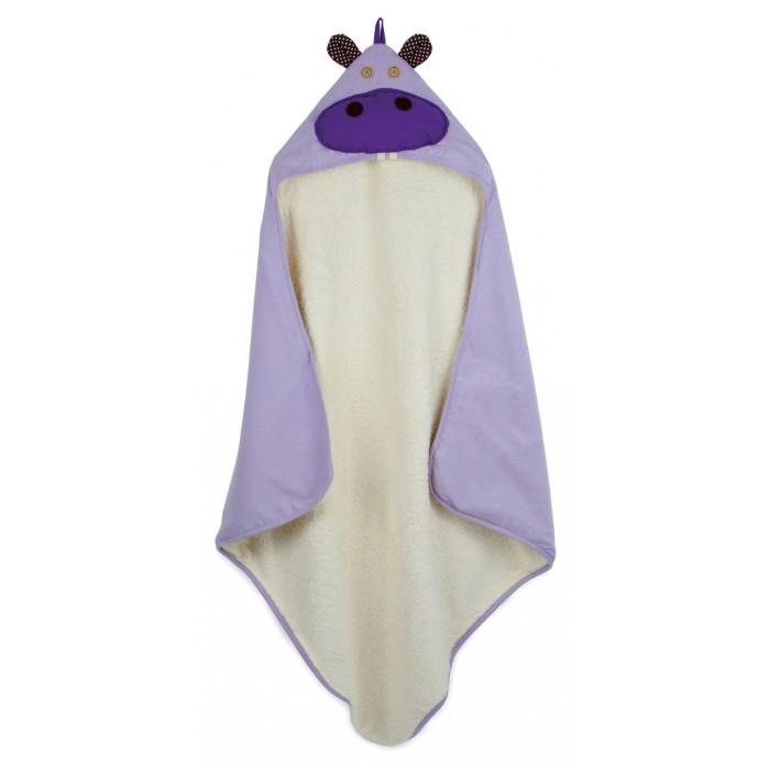 3 Sprouts Детское полотенце с капюшономДетское полотенце с капюшономПолотенце с капюшоном 3 Sprouts идеально после купания в ванной или бассейне. Это полотенце подойдёт малышам до 18 месяцев. Махровое изнутри, а внешний слой изготовлен из трикотажного хлопка. Дети и родители не останутся равнодушными к этим полотенцам с забавными животными на капюшонах.  Материал: 100% хлопок снаружи махровая ткань изнутри  Размеры: 76 х 76 см<br>