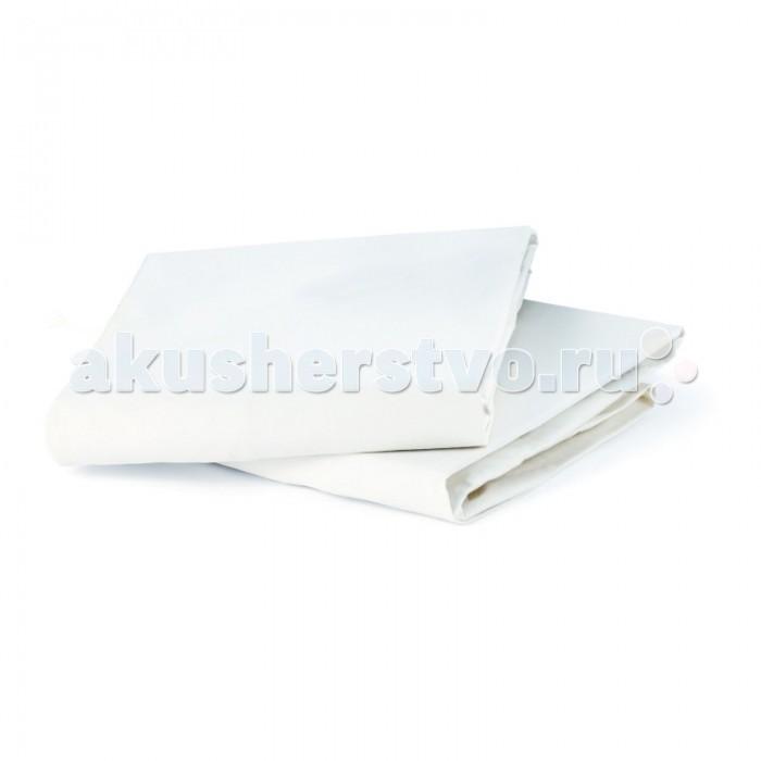 Bloom Luxo комплект простыней 135x70 2 шт.Luxo комплект простыней 135x70 2 шт.Комплект простыней для Bloom Luxo sleep - простынь из хлопка. Защитит матрас и обеспечит уютный, здоровый сон малышу.  Постельные принадлежности Bloom из 100% натуральных материалов создают естественную, здоровую для ребенка среду, обеспечивающую максимальный комфорт для безопасного сна.  Материалы: - 100% натуральный хлопок, водонепроницаемый и дышащий - плотность ткани - 300   Характеристики: - 100% натуральный хлопок - 135x70 см - плотность ткани 300 обеспечивает мягкое, роскошное прикосновение к нежной коже ребенка - рекомендуется стирать в машине в деликатном режиме - снабжено водонепроницаемой мембраной, которая пропускает воздух - удобно облегает верхнюю часть и края матраса за счет резинки  В упаковке: ДхШхВ: 25х21х10 см  Вес: 1 кг.  Объем: 0,005 м3<br>