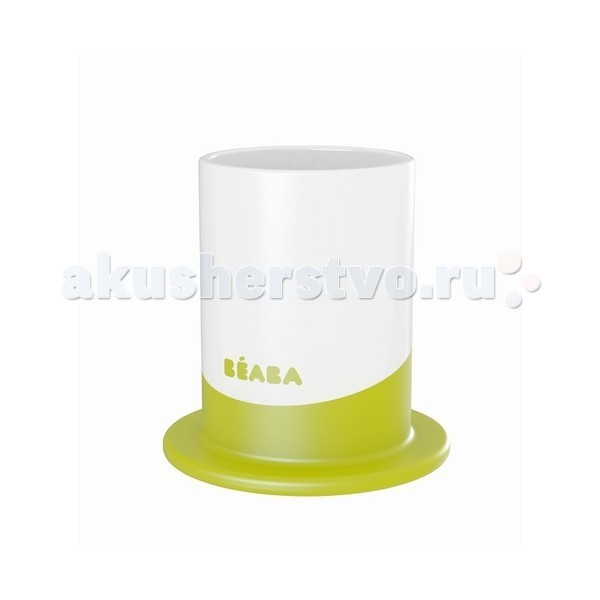 Beaba Пластиковый стакан Ellipse