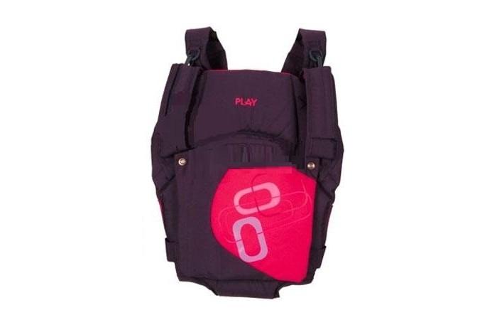 Рюкзак-кенгуру Casualplay Mochila PortabebesMochila PortabebesMochila Portabebes – практичный рюкзак-переноска для удобства родителей и малыша. Ребенок может находится в рюкзаке в двух положениях: лицом к родителям, спиной к родителям. Регулируемые наплечные и поясничные ремни обеспечивают равномерное распределение веса малыша и максимальный комфорт при переноске. Рюкзак выполнен из специального материала с высокой воздухопроницаемостью.  Основные характеристики: рюкзак повышенной комфортности предназначен для переноски малышей от 4-5-ти месяцев до 2-х лет и весом до 9 кг практичная, легкая и компактная соответствует европейскому стандарту EN 13209-2:2005 ребенок может находится в рюкзаке в двух положениях: лицом к родителям, спиной к родителям регулируемые наплечные и поясничные ремни мягкое сиденье рюкзака обеспечивает безопасность ребенку большой карман на молнии для детских принадлежностей рюкзачок можно стирать в деликатном режиме, при температуре 40 градусов  Общие размеры (дхш): 40х34 см<br>