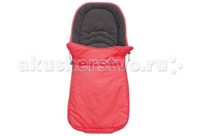 Демисезонный конверт Casualplay Footmuff 010106
