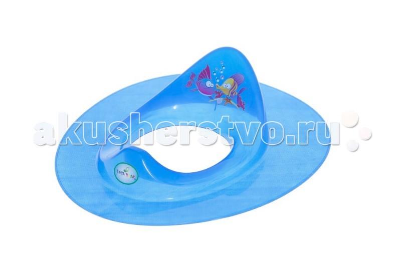Tega Baby Сиденье для унитаза Aqua