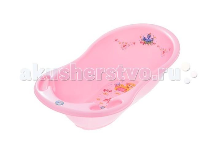 Tega Baby Ванна детская Осьминог 102 смВанна детская Осьминог 102 смВанночка для купания ребенка. Длина - 102 см. Цвета в ассортименте.<br>