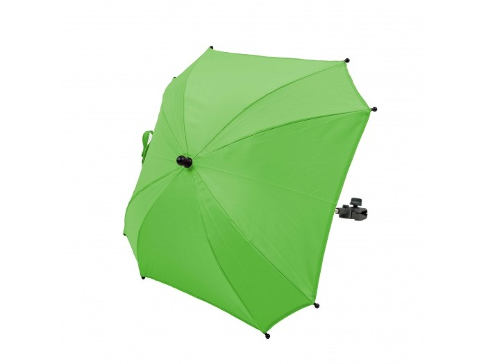 Зонт для коляски Altabebe Солнцезащитный AL7002Солнцезащитный AL7002Altabebe Солнцезащитный зонт для коляски AL7002 обеспечивает хорошую защиту для ребенка от ультрафиолетовых лучей 50+ благодаря серебряному покрытию.  Характеристики: для детей от рождения; зонт диаметром 70 см и длиной 77 см обеспечивает хорошую защиту для ребенка; серебряное покрытие обеспечивает защиту от ультрафиолетовых лучей 50+; Oxford Polyester - водоотталкивающий материал покрытия; универсальный держатель позволяет установить зонтик на большинство колясок (колясок с овальным и круглым сечением рам).  Диаметр: 70 см Длина: 77 см<br>