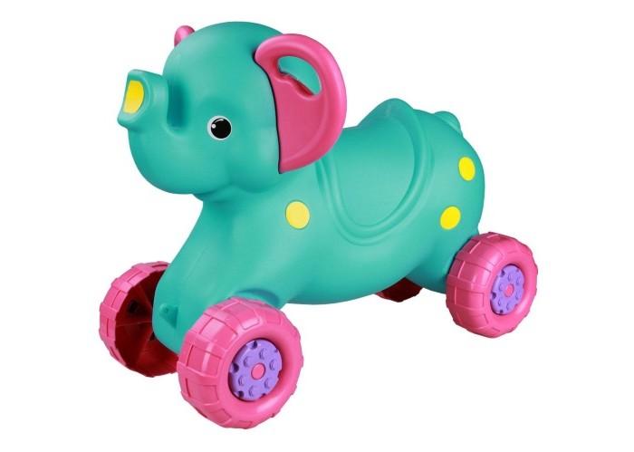 Каталка Альтернатива (Башпласт) Слонёнок