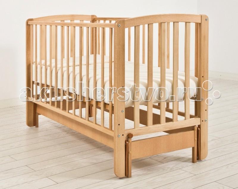 Детские кроватки Angela Bella
