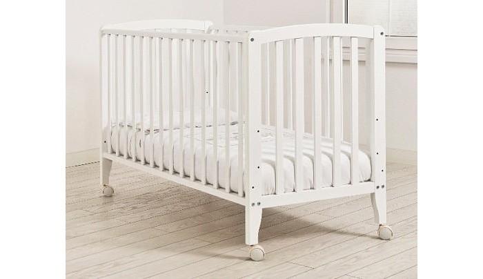 Детская кроватка Angela Bella Бьянка