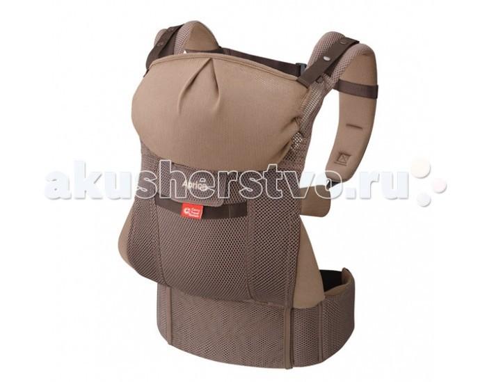 Рюкзак-кенгуру Aprica Colan CTSColan CTSColan CTS - и в коляске и на руках у родителей. Рюкзак-переноска Colan CTS обеспечивает 5 комфортабельных способа переноски ребенка, которые предназначены для его раннего развития.  Переноска Colan CTS - удобство и функциональность, элегантность, комфорт и безопасность. Colan CTS - это стильно исполненная переноска, качественные и дышащие ткани.  Бедра малыша анатомически правильно разведены (как М) и находятся в естественном и расслабленном положении. В переноске Colan CTS шея и голова ребенка аккуратно поддерживаются. Широкие плечевые и поясной ремни способствуют снижению усталости у мамы при переноске малыша. Размер поясного ремня 74-118 см В комплекте накладки-слюнявчики на ремни Такой рюкзак-кенгуру подойдет каждому ребенку до 3 лет включительно. Это оптимальный и один из самых безопасных рюкзаков для ношения деток. Рюкзак-переноска Aprica Colan CTS - правильный выбор заботливых родителей.  Варианты положения  Горизонтально - с рождения до 4 месяцев. Лицом к маме - с 4 до 24 месяцев. Используется, когда ребенок уверенно держит голову (при весе до 13 кг). Лицом вперед - с 7 до 24 месяцев. Используется, когда ребенок самостоятельно сидит (при весе до 13 кг). На боку у мамы - с 7 до 36 месяцев (при весе до 15 кг). За спиной у мамы- с 4 до 36 месяцев (при весе до 15 кг).  В общем, переноска используется с 0 до 36 месяцев, а совместимо с коляской как система CTS - с 1 до 36 месяцев.<br>
