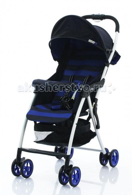 Прогулочная коляска Aprica Magical AirMagical AirMagical Air легкая коляска для отпуска, прогулок.  Особенности: • Уникально малый вес – всего 2,9 кг • Коляска предназначена для детей с 7 месяцев до 3 лет, она легко складывается и раскладывается одним нажатием кнопки • Очень компактна в сложенном виде • Прочная рама дает возможность длительного использования • Солнцезащитный козырек защищает от УФ лучей • Удобный съемный бампер • Просторное, широкое сидение  • Сдвоенные пары колес • 5-точечные внутренние ремни • Вес ребенка до 15 кг • Регулировка спинки есть, 118-135° • Внутренние ремни есть, 5-точечные  • Съемные подушки можно стирать • Корзина для вещей есть, сетчатая  • Размеры в разложенном виде (Ш&#215;Д&#215;В)46&#215;80&#215;97 см • Размеры в сложенном виде (Ш&#215;Д&#215;В)46&#215;27&#215;97 см • Вес 2,9 к • амортизационная система всех блоков колес<br>