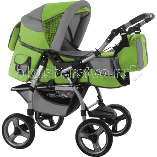 Коляска-трансформер Aro Team Lex 2 PCLex 2 PCВнимание! На данный момент коляска идет на шасси из спиц !  Aro Team Lex 2 - детская коляска, сочетает в себе функции спального варианта и прогулочного блока.   Изделие предназначено для детей от 1-ого месяца до 3-х лет (максимальный вес ребенка 15кг). Устройство сиденья коляски позволяет регулировать спинку и подножку. Помповые колеса с подшипником.  Особенности: Переносной конверт Перекидная ручка Регулируемая высота ручки Пружинный механизм амортизации Двусторонний ножной тормоз Регулируемые амортизаторы Регулируемая спинка Регулируемая подножка Пятиточечные ремни безопасности Вентиляционные окна Накидка на ноги Сумка Солнцезащитный козырек Корзина для продуктов Чехол от дождя Размер колес: 30 см<br>