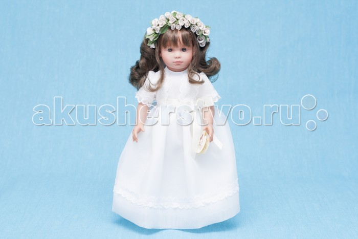 ASI Кукла Нелли 43 см