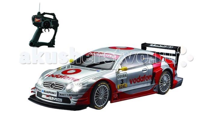 Auldey ������ AMG-Mercedes CLK 1:10 �/�
