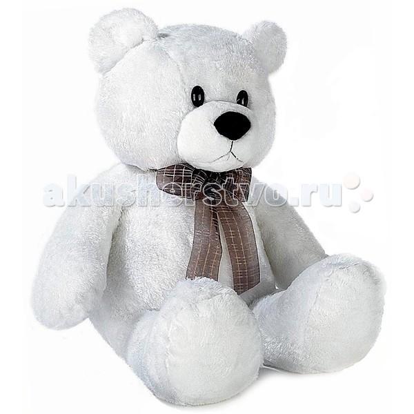 Мягкая игрушка Aurora Медведь сидячий 74 см 21-611/21-612Медведь сидячий 74 см 21-611/21-612Мягкая игрушка Aurora Медведь сидячий 74 см 21-611/21-612  Игрушка изготовлена из экологически чистых материалов: высококачественного плюшa и гипoaллepгeнного cинтепoна.  Не деформируется и не теряет внешний вид при машинной стирке.  Длина игрушки: 74 см<br>
