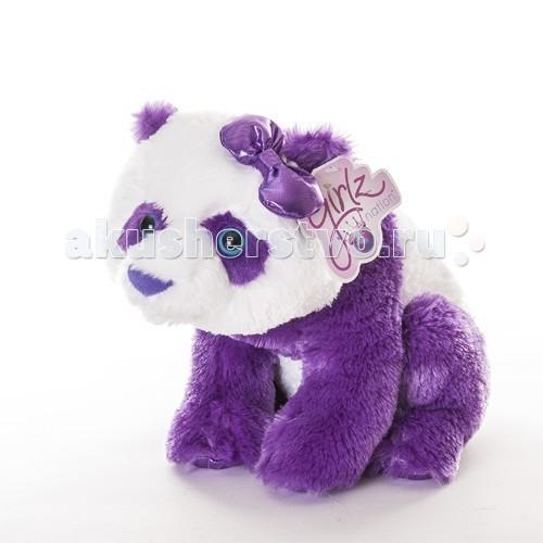 Мягкая игрушка Aurora Панда 30 см