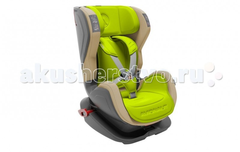 Автокресло Avionaut Glider IsofixGlider IsofixАвтокресло Avionaut Glider Isofix растёт вместе с вашим ребёнком, чтобы обеспечить максимум комфорта и безопасности. Ультрабезопасность благодаря инновационному материалу EPP –Система поглощения энергии.  Выберите кресло, которое соответствует характеру Вашего ребёнка и салону Вашего автомобиля. Благодаря его современному дизайну с мягким вкладышем ткань обеспечивает температурный комфорт и соответствующую циркуляцию воздуха во время как длительных, так и кратковременных поездок. Чехол можно стирать в стиральной машине, а съёмные вкладыши можно легко заменять.  Особенности: Регулируемый угол наклона позволяет ребёнку ездить в положении, соответствующем его возрасту Версия с ISOFIX. Это облегчает прочную установку в автомобиле, оборудованном креплениями ISOFIX Подголовник из вспененного полиэтилена помогает шее Вашего ребёнка отдыхать с комфортом Глубокие боковые ограждения обеспечивают дополнительное предохранение при боковых ударах Благодаря карману инструкция по обслуживанию всегда будет под рукой Инерционные катушки ремней безопасности для лучшей фиксации креслица Сменные вкладыши для сидения обновлять внешний вид Вашего креслица. Их можно приобрести в качестве аксессуаров  Размеры: 55х44х64 см<br>