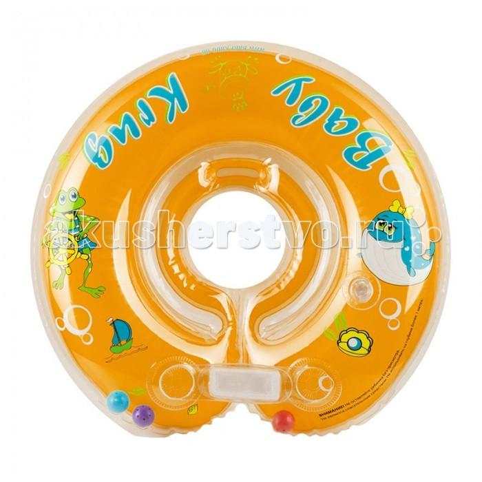 Круг для купания Baby-Krug 0-24 мес.