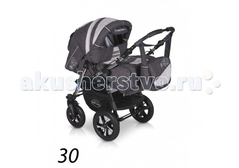 �������-����������� Baby-Merc S-7 Oborot 2 � 1