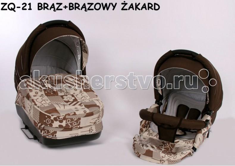 ������� Baby-Merc Zipy-Q 2 � 1