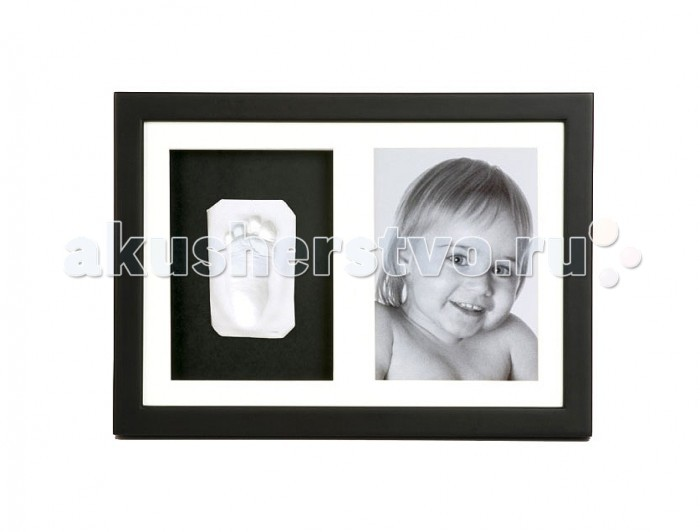 Baby Art Рамочка одинарная Классика 35*25 см от Акушерство