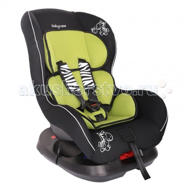Baby Care BC-303 Люкс Зебрик