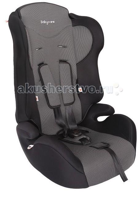 Автокресло Baby Care BC-513 Жирафик