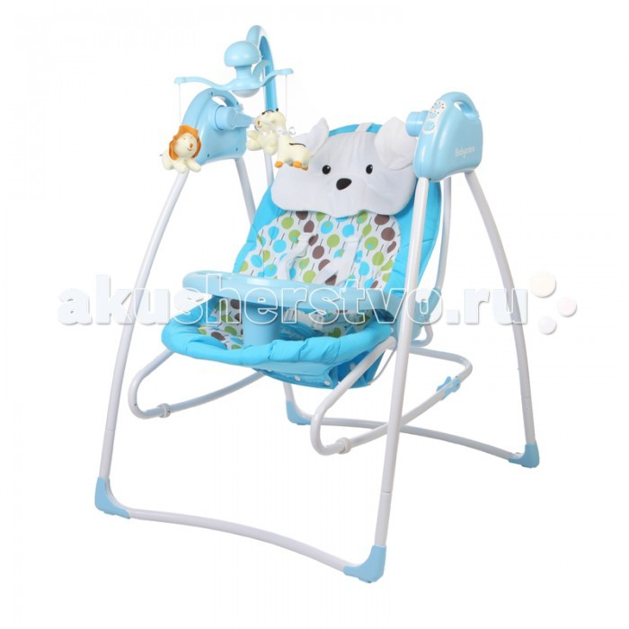 ������ ����������� Baby Care Butterfly 2 � 1 � ���������