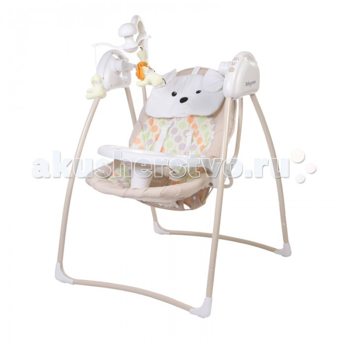 ������ ����������� Baby Care Butterfly � ���������