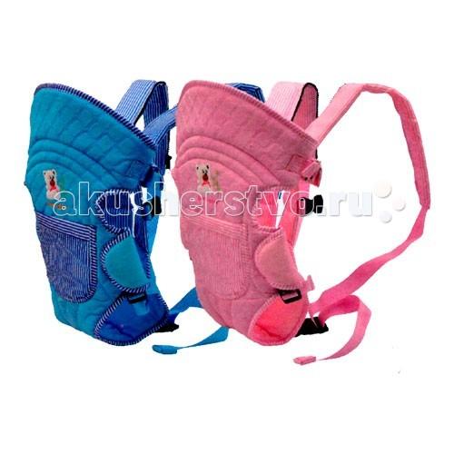 Рюкзак-кенгуру Baby Care HS-3184HS-3184Рюкзак-кенгуру Baby Care HS-3184  Легкая и проветриваемая для ношения ребенка дома и на улице. Мягкий, крепкий материал создает прохладу и комфорт для малыша. Эффективно отводит тепло и влагу от тела ребенка. Создает отличную поддержку и принимает форму, удобную для ребенка. Ножки малыша разведены под углом 45&#186;, что обеспечивает профилактику развития дисплазии тазобедренного сустава. Два положения для переноски - лицом к родителю и от него. Легко трансформируется в слинг. Стирается в машине при 30&#186;. Легко складывается и занимает мало места.  Размеры 32х23.5х10.5 см Рекомендовано от 3.5 до 15 кг.<br>