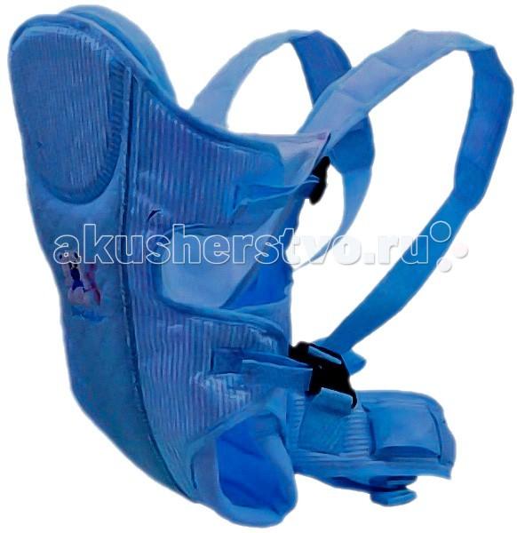 Рюкзак-кенгуру Baby Care HS-3185