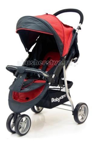 Прогулочная коляска Baby Care Jogger Lite