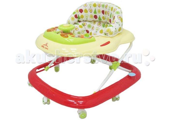 Ходунки Baby Care Pilot