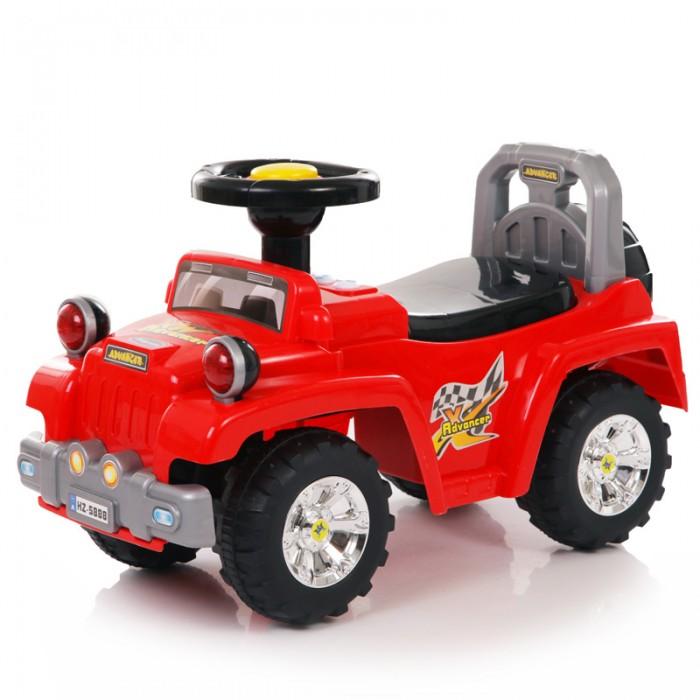 ������� Baby Care Super Jeep