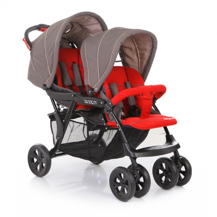 ����������� ������� Baby Care Tandem ��� ������