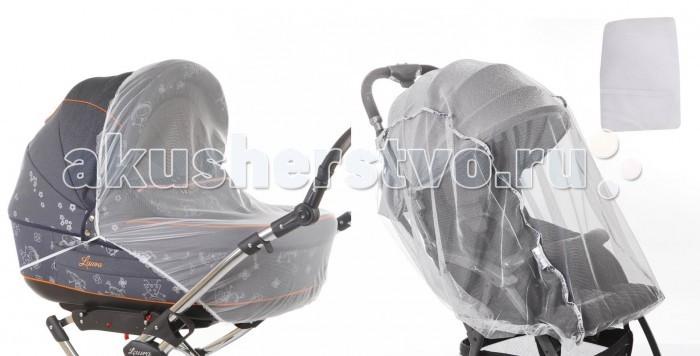 Москитная сетка Baby Care Universal для любого типа колясок