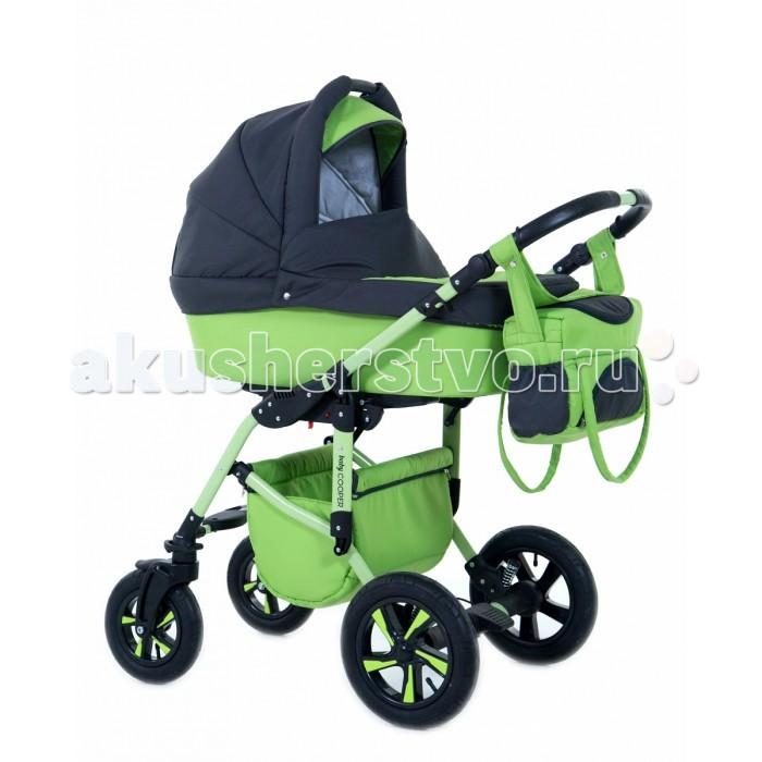 Коляска Baby Cooper Коляска 2 в 1