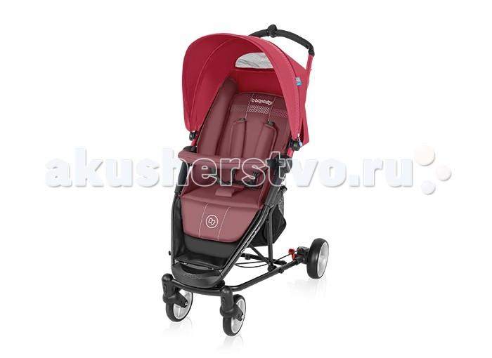 Прогулочная коляска Baby Design EnjoyEnjoyОтличный вариант прогулочной коляски Baby Design Enjoy для города сочетающий в себе приятные функции - легкость в управлении и использовании, комфортное сиденье для малыша, проверенная конструкция, небольшой вес и компактный размер в сложенном виде.   легкая алюминиевая конструкция мягкая эргономичная ручка из вспененного материала все колеса с амортизацией, передние колеса с возможностью фиксации регулируемая спинка до горизонтального положения регулируемая подножка пятиточечные ремни безопасности тормоз, блокирующий одновременно два задних колеса практичный материал легкий в уходе корзина для покупок в комплекте - чехол на ножки  Вес: 7.9 кг Размеры сиденья (шир/гл/выс) (см) - 32/24/43 Размеры прогулочной коляски Baby Design Enjoy:  - в разложенном виде (дл/шир/выс) (см) - 75/59/106 - в сложенном виде (дл/шир/выс) (см) - 75/32/35<br>